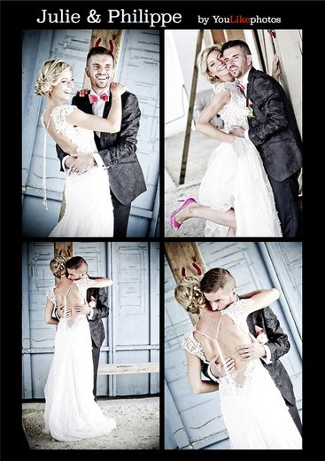 Photographe mariage - Laurent Gosset, photographe - photo 18