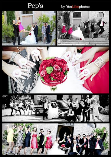 Photographe mariage - Laurent Gosset, photographe - photo 50