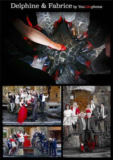Photographe mariage - Laurent Gosset, photographe - photo 43