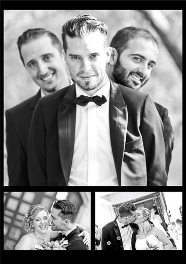 Photographe mariage - Laurent Gosset, photographe - photo 39