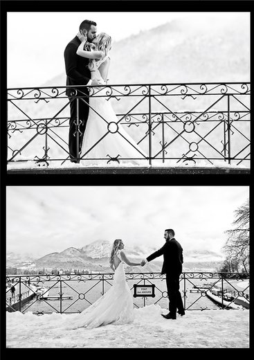 Photographe mariage - Laurent Gosset, photographe - photo 24