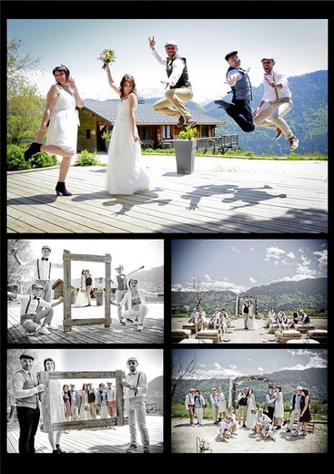 Photographe mariage - Laurent Gosset, photographe - photo 7