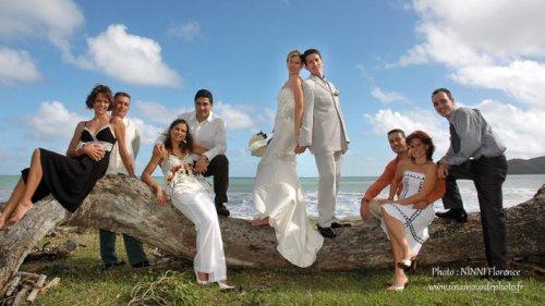 Photographe mariage - Découvrez vite vos photos - photo 14