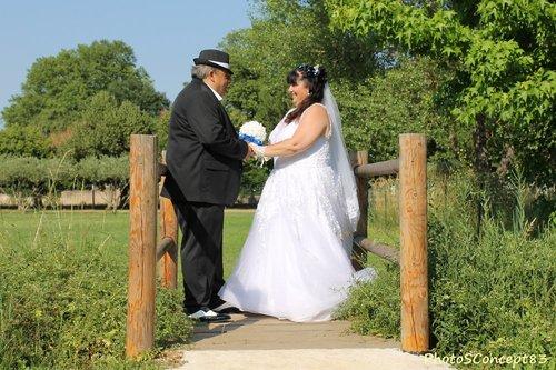 Photographe mariage - Heitz Stéphane  - photo 10