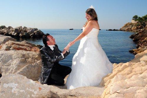 Photographe mariage - Simonpaoli Céline - photo 83