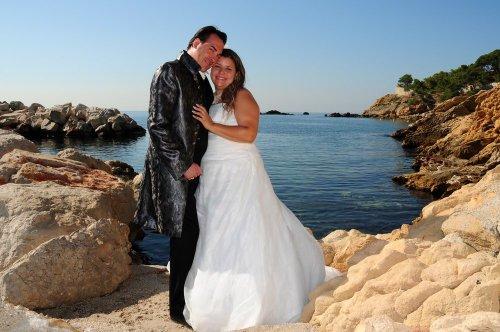 Photographe mariage - Simonpaoli Céline - photo 82