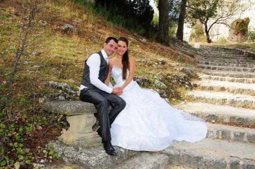 Photographe mariage - Simonpaoli Céline - photo 74