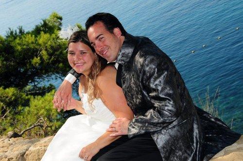 Photographe mariage - Simonpaoli Céline - photo 86