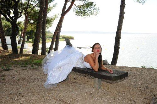Photographe mariage - Simonpaoli Céline - photo 89