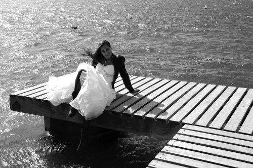 Photographe mariage - Simonpaoli Céline - photo 92