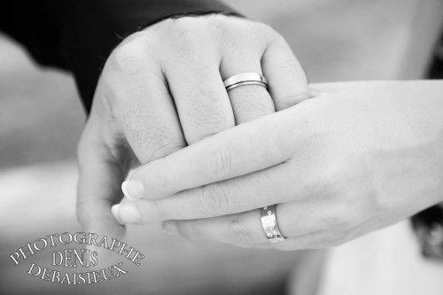 Photographe mariage - Denis DEBAISIEUX   - photo 11