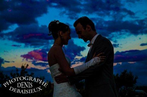 Photographe mariage - Denis DEBAISIEUX   - photo 1