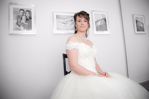 Photographe mariage - marc Legros - photo 28