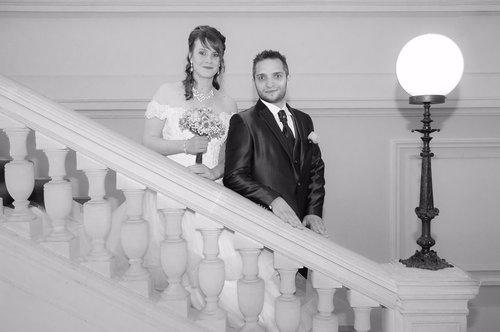 Photographe mariage - marc Legros - photo 35