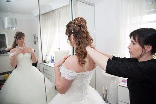 Photographe mariage - marc Legros - photo 23