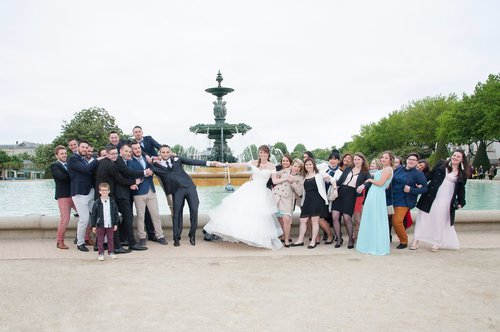 Photographe mariage - marc Legros - photo 40