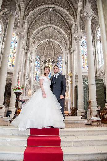 Photographe mariage - marc Legros - photo 45