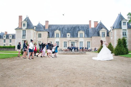 Photographe mariage - marc Legros - photo 56