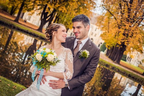 Photographe mariage - Hervé Le Rouzic photographie - photo 20