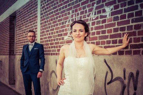 Photographe mariage - Hervé Le Rouzic photographie - photo 24
