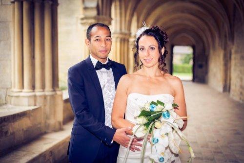 Photographe mariage - Hervé Le Rouzic photographie - photo 12