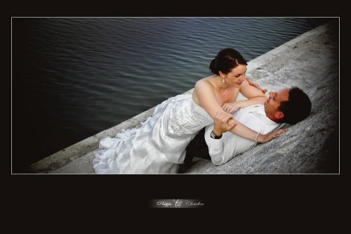 Photographe mariage - Studio Chardon - photo 61