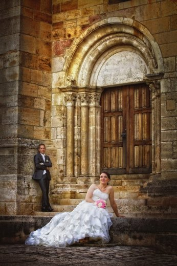 Photographe mariage - Studio Chardon - photo 59