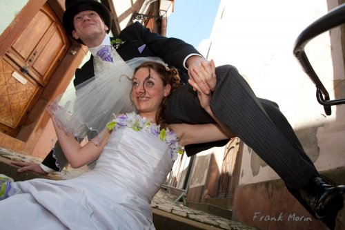 Photographe mariage - Frank Morin - photo 46
