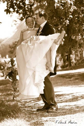 Photographe mariage - Frank Morin - photo 31