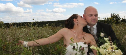 Photographe mariage - Frank Morin - photo 49