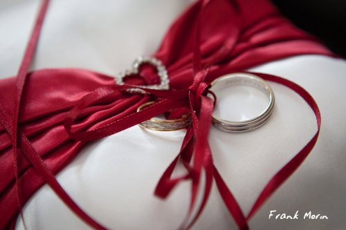 Photographe mariage - Frank Morin - photo 45