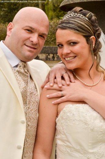 Photographe mariage - Arlindo Photographie - photo 38