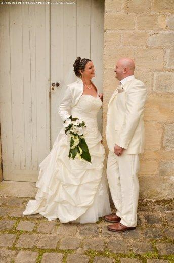 Photographe mariage - Arlindo Photographie - photo 36