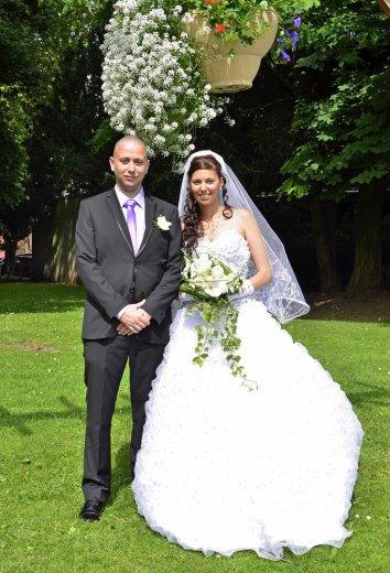 Photographe mariage - Arlindo Photographie - photo 31