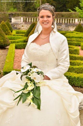 Photographe mariage - Arlindo Photographie - photo 35