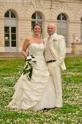 Photographe mariage - Arlindo Photographie - photo 37