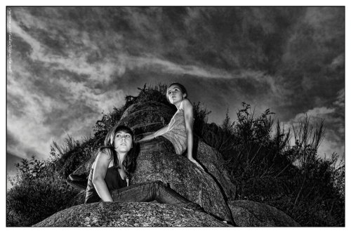 Photographe mariage - Comme au studio - photo 25