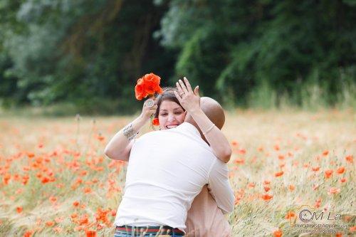 Photographe mariage - Moussa Laribi - photo 45