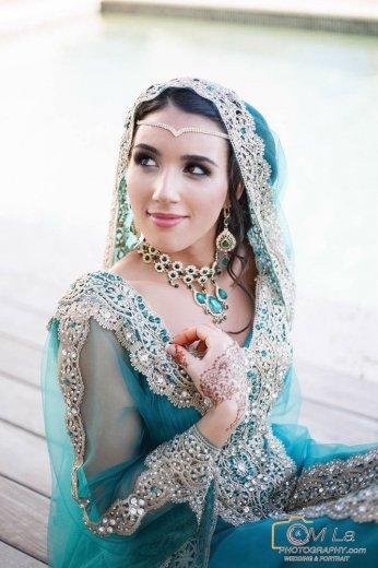 Photographe mariage - Moussa Laribi - photo 33