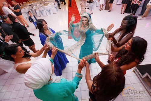 Photographe mariage - Moussa Laribi - photo 34