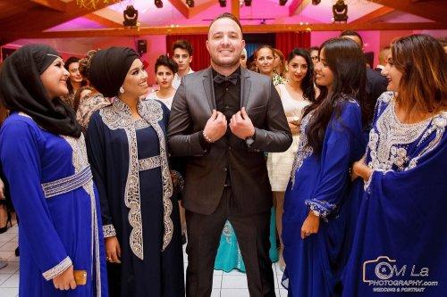 Photographe mariage - Moussa Laribi - photo 35