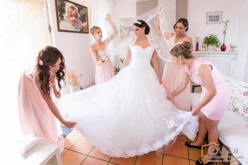 Photographe mariage - Moussa Laribi - photo 13