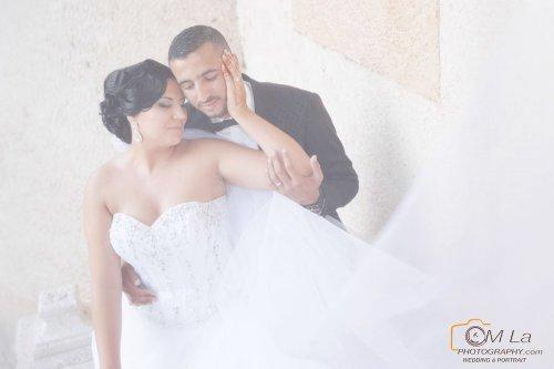 Photographe mariage - Moussa Laribi - photo 11