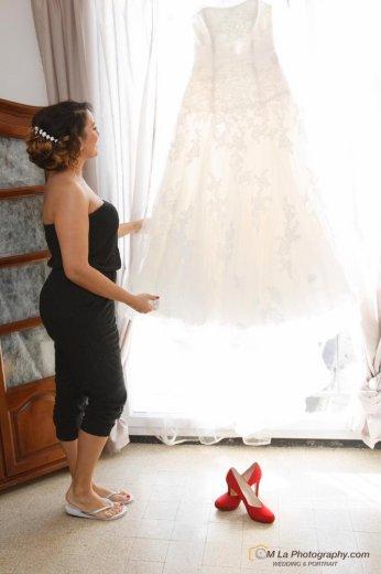 Photographe mariage - Moussa Laribi - photo 15