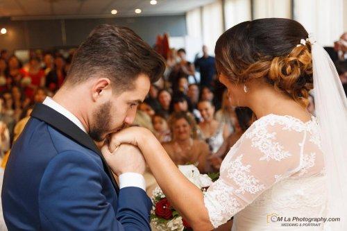 Photographe mariage - Moussa Laribi - photo 17