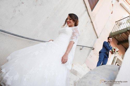 Photographe mariage - Moussa Laribi - photo 20