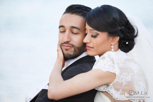 Photographe mariage - Moussa Laribi - photo 6
