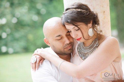 Photographe mariage - Moussa Laribi - photo 41