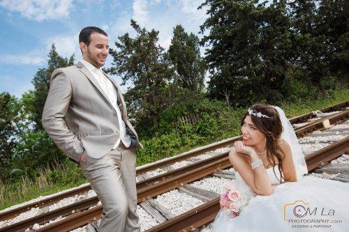 Photographe mariage - Moussa Laribi - photo 39