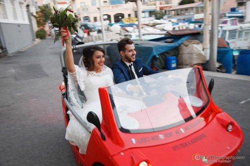 Photographe mariage - Moussa Laribi - photo 23